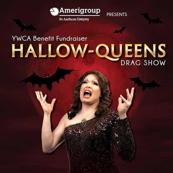 4th Annual Hallow-Queens Drag Show @ Wenatchee Performing Arts Center
